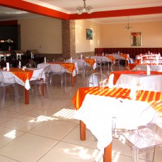 Nquthu Hotel